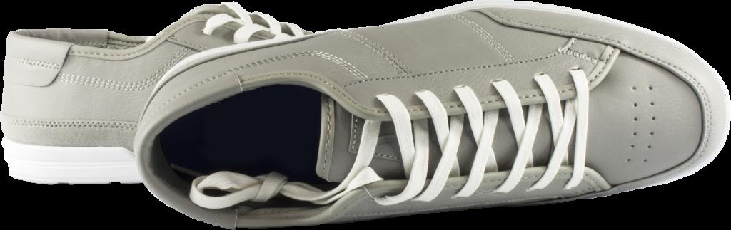 Saubere Schuhe