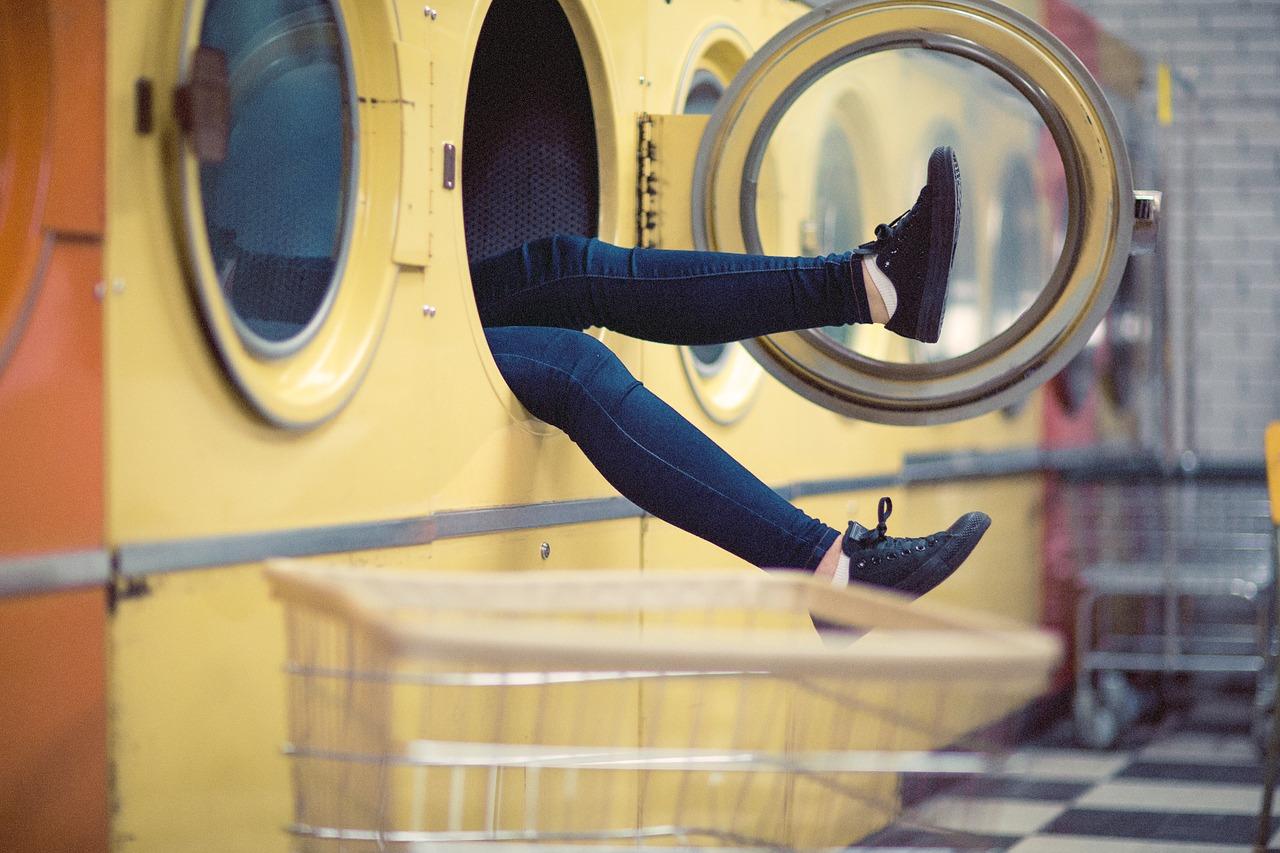 Wolljacke in der waschmaschine waschen
