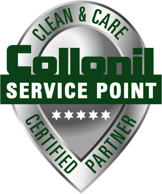 Collonil Service Point